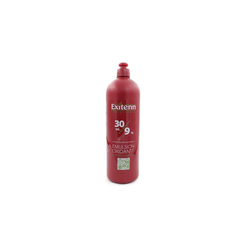 Exitenn Emulsion Oxidante 9% 30vol 1000 Ml