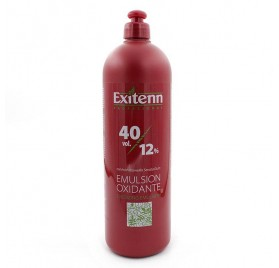 Exitenn Emulsion Oxidizing 12% 40 Vol 1000 Ml