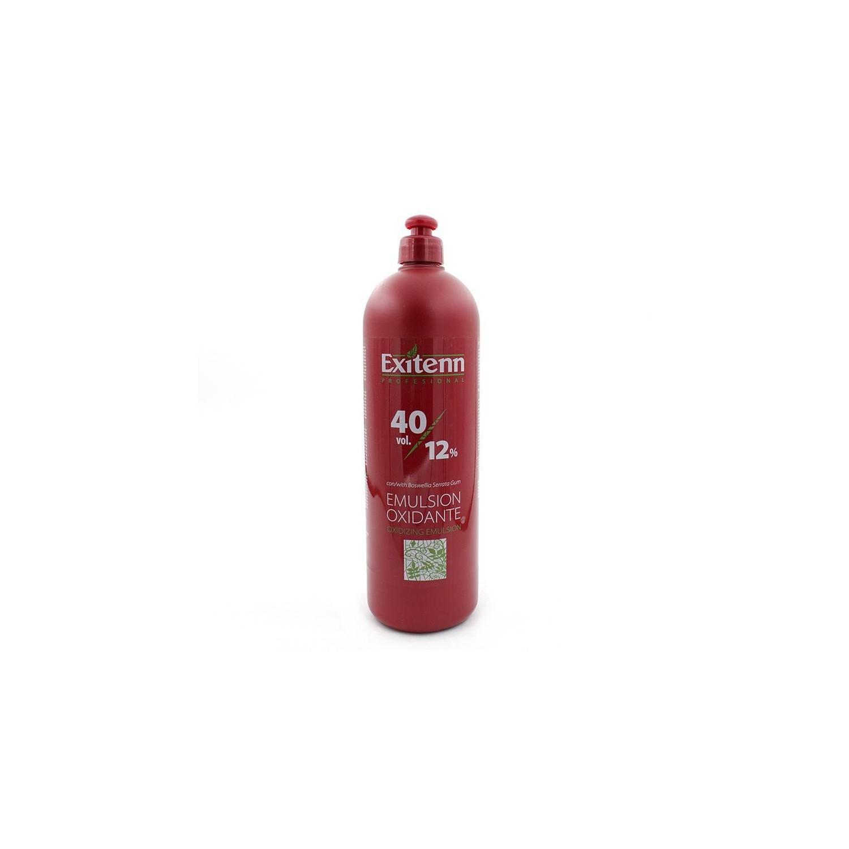 Exitenn Emulsion Oxidante 12% 40vol 1000 Ml