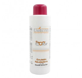 Exitenn Color Soft Emulsion Reveladora 1000 Ml