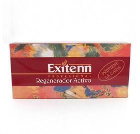 Exitenn Blister Regenerator Active + Placenta 10x7 Ml