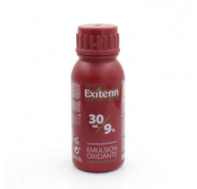 Exitenn Emulsion Oxidizing 9% 30vol 75 Ml