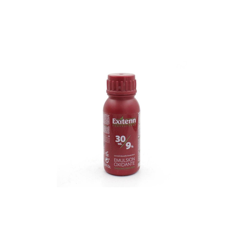 Exitenn Emulsion Oxidizing 9% 30vol 75 Ml
