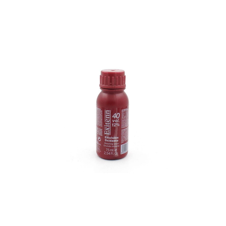 Exitenn Emulsion Oxidante 12% 40vol 75 Ml