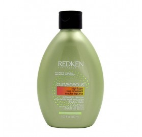 Redken Curvedceous Shampoo 300 Ml