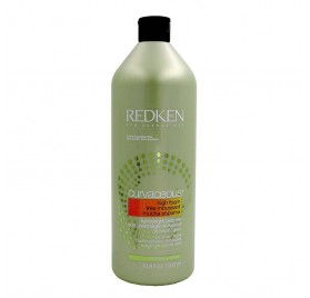 Redken Curvedceous Shampoo 1000 Ml