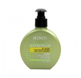 Redken Curvedceous Ringlet 180 Ml