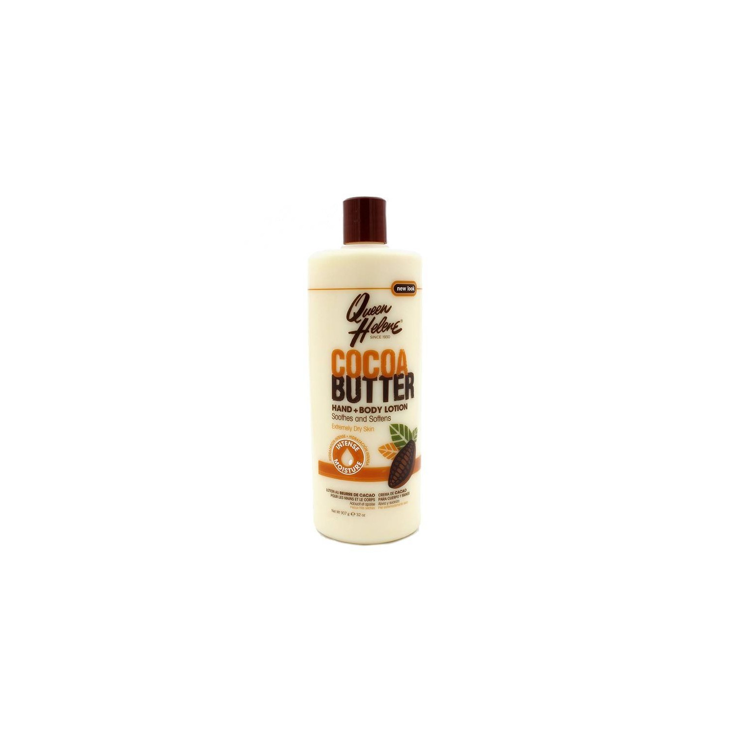 Queen Helene Cocoa Butter Lotion 907 Gr