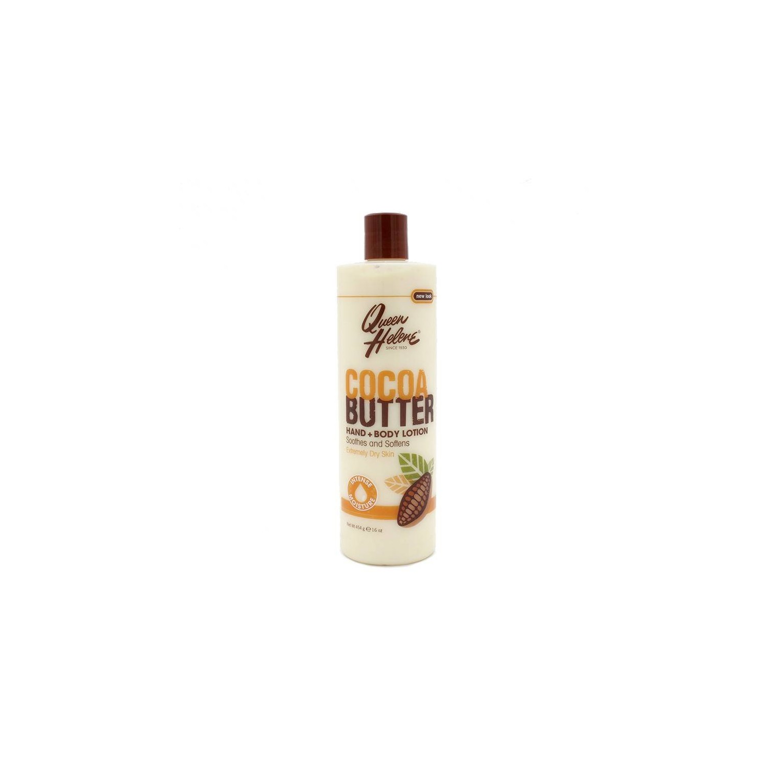 Queen Helene Cocoa Butter Lotion 454 Gr