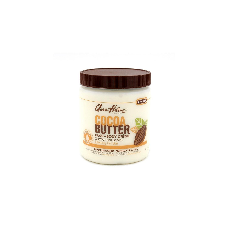 Queen Helene Cocoa Butter Crème 425 Gr