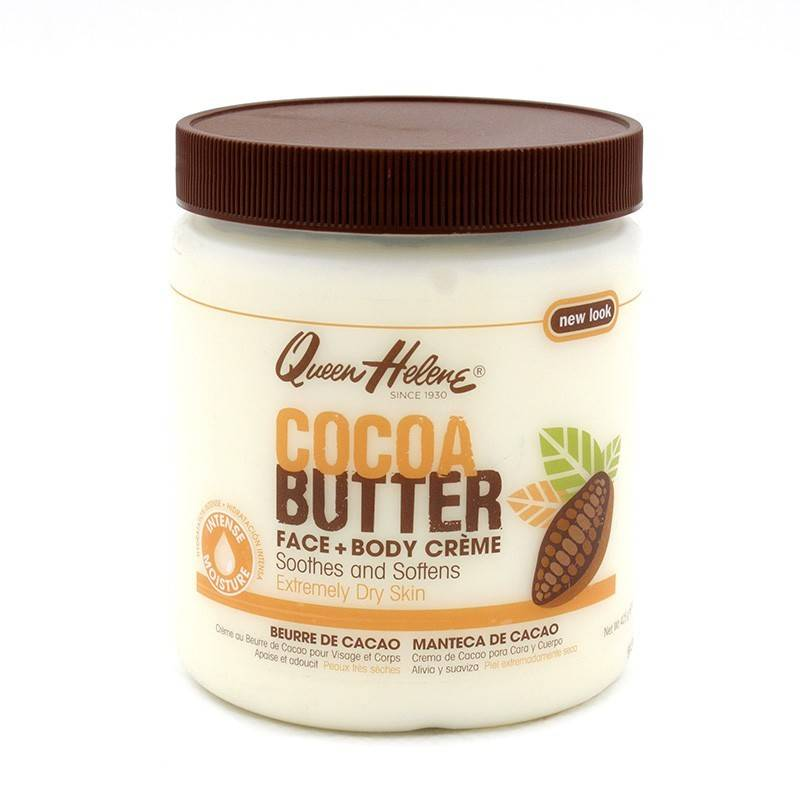 Queen Helene Cocoa Butter Creme 425 Gr