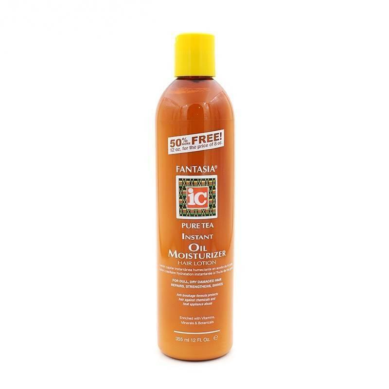 Fantasia Ic Pure Tea Instant Oil Moist 355 Ml