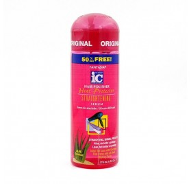 Fantasia Ic Hair Polisher Heat Protector Serum 178 Ml