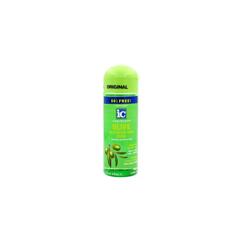 Fantasia Ic Hair Polisher Olive Serum 178 Ml