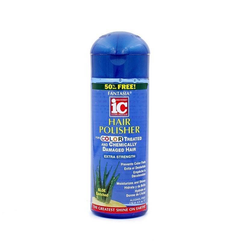 Fantasia Ic Hair Polisher Color Serum 178 Ml