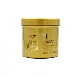 Dikson Argabeta Up Mascarilla C/coloreado 500 Ml