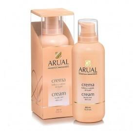 Arual Crema Belleza/cuidado De La Piel 400 Ml