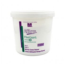 Avlon Affirm Cream Relaxer Normal