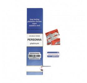 Eurostil Personna Cuchillas 20x10 Hojas