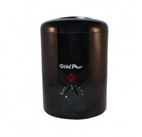 Albi Mini Fusor De Cera Negro 165 Ml