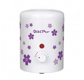 Albi Mini Fusor De Cera Blanca/flor 165 Ml (2819w)