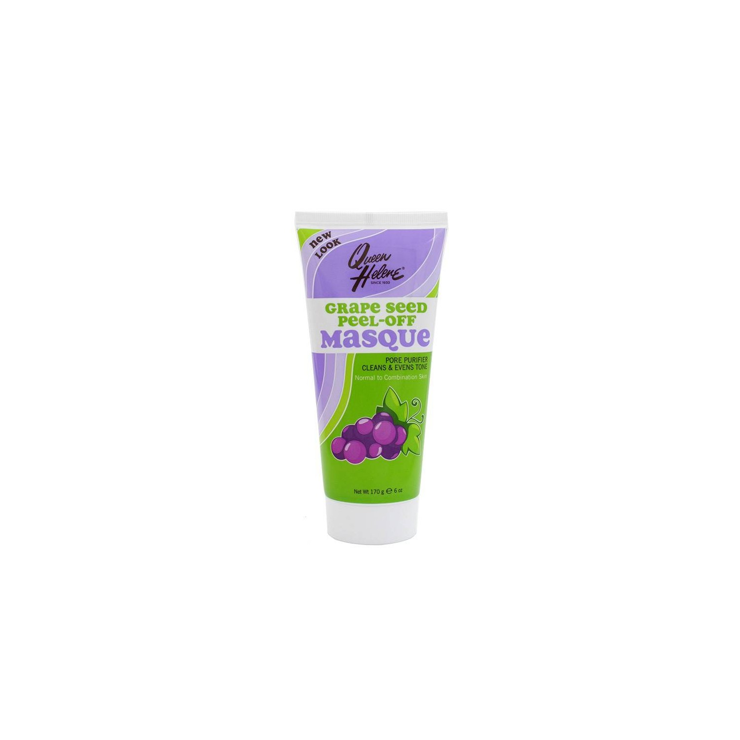 Queen Helene Mascarilla Grape Seed Extract 170 Gr