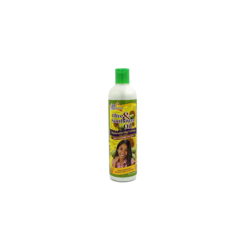 Sofn Free Pretty Olive & Sunflower Oil Moisture 354 Ml