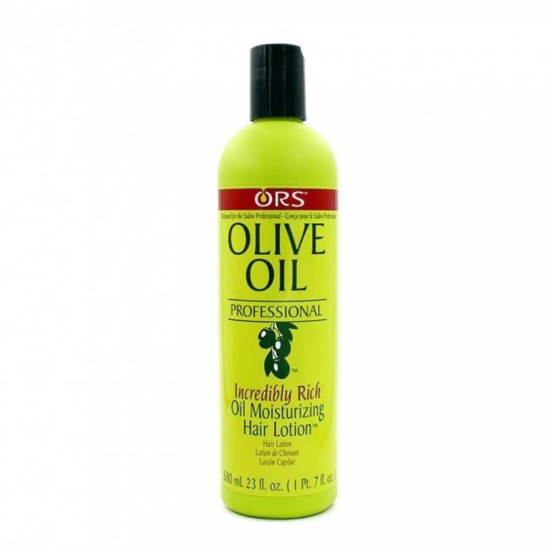 Ors Olive Oil Hidratante Hair Loción 680 Ml