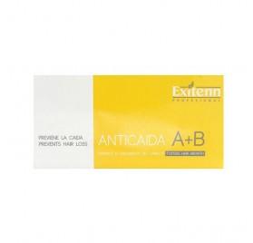 EXITENN TREATMENT CAPILLARY A + B 10X7 ml