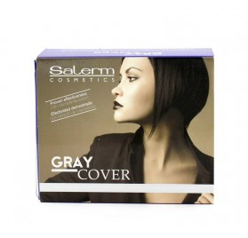 Salerm Gray Cover 12x5 (cubre Cani)