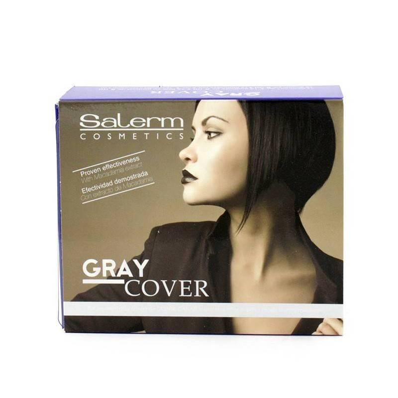 Salerm Gray Cover 12x5 (cubre Canas)
