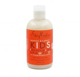 Shea Moisture Mango & Carrot Kids Champú 236 Ml
