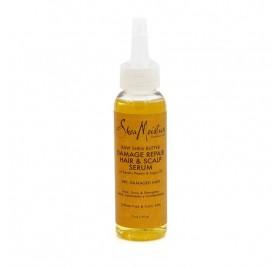 Shea Moisture Raw Shea Butter Hair & Scalp Siero 59 Ml