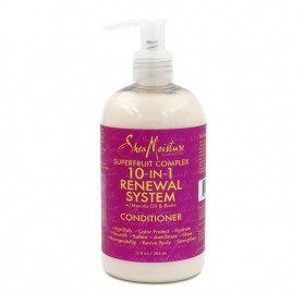 SHEA MOISTURE SUPERFRUIT ACONDICIONADOR 384 ml