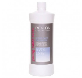 Revlon Young Color Activator 6vol (1.8%) 900 Ml