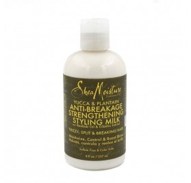 Shea Moisture Yuca & Platain Anti Break Milk 237 Ml