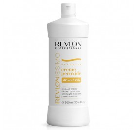 Revlonissimo Cream Peroxide 40vol (12%) 900 Ml