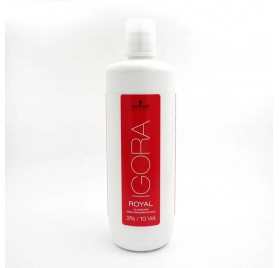 Schwarzkopf Igora Royal Loción Activadora 10vol (3%) 1000 Ml