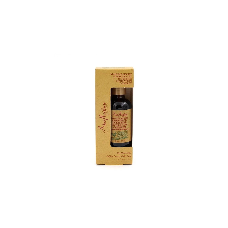 Shea Moisture Manuka Honey & Mafura Oil Intensive Hidaration Serum 59 Ml