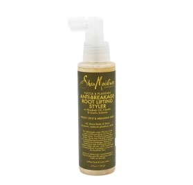 Shea Moisture Yuca & Silverin Anti Break Root Spray 119 Ml