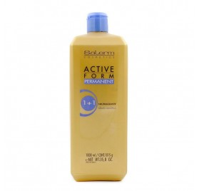 Salerm Active Form Permanent Neutralizante 1+1 1000 Ml