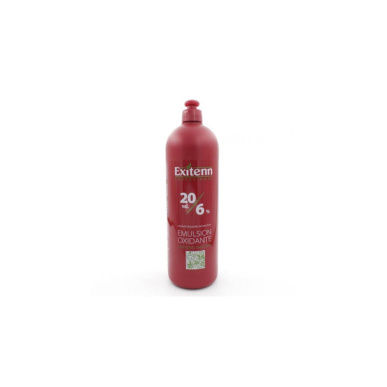 Exitenn Emulsione Ossidante 6% 20vol 1000 Ml