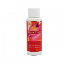 Wella Color Touch Emulsion Intens. 4% 13 Vol 60 Ml
