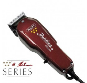 WAHL MAQUINA HAIR CLIPPER BALDING (08110-016)