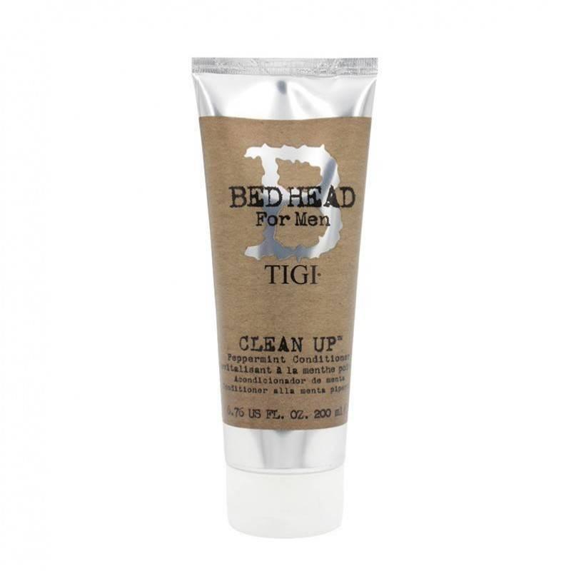 Tigi Bedhead Acondicionador Peppermint Clean Up 200 Ml