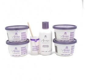 Avlon Affirm Sensitive Scalp Relaxer Kit 4 Aplic