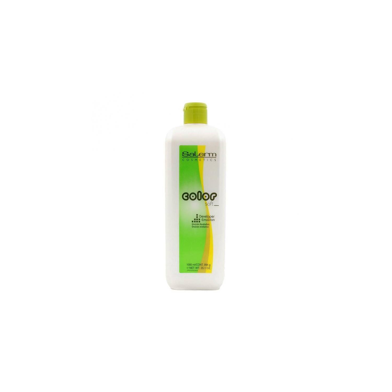 Salerm Emulsion Révélateur Couleur Soft 1000 Ml
