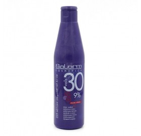 Salerm Oxig 30vol 9% 225 Ml