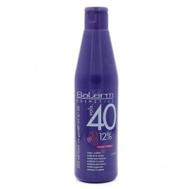 Salerm Oxig 40vol 12% 225 Ml