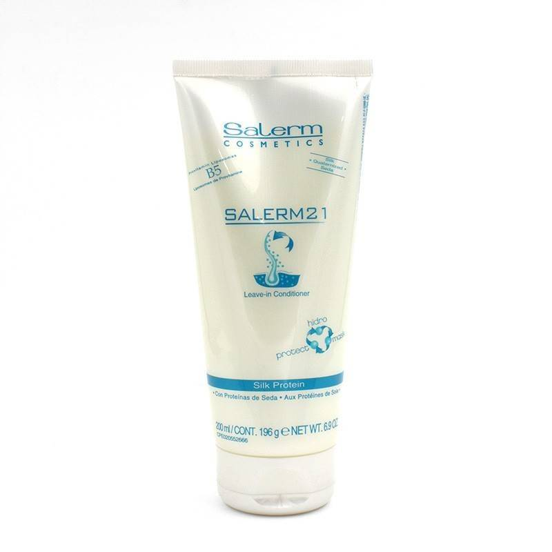 Salerm 21 Silk Protein Mask 200 Ml